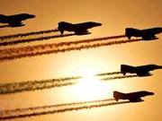 印尼重新考虑参与研发韩国下一代战斗机