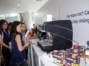越南国际咖啡展吸引国内外100多家企业参展