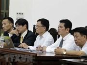 何文深贪污案二审开庭:被告人何文深陈述6项减刑情节