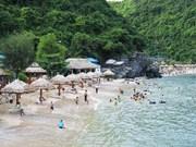 越南海滩跻身东南亚地区最美丽海滩名单