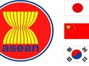 《2018年度东亚区域经济展望报告》:东盟十加三继续维持稳定增长态势