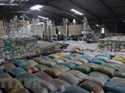 优质大米在越南大米出口结构中占据81%
