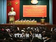 """""""卡尔·马克思思想遗产与时代意义""""国际科学研讨会在河内举行"""
