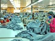 越南出口商品本土化率不断增加