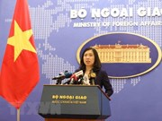 越南外交部发言人黎氏秋恒就美国《2017年国别人权报告》作出回应