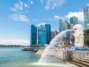 新加坡日益颇受越南游客的目光