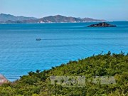 越南公布富安省春台湾国家旅游区总体发展规划
