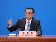 李克强承诺加强与印尼乃至东盟的合作关系
