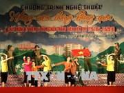 奠边省举行系列活动 纪念奠边府大捷64周年