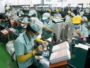 北江省充分开发工业集群的潜力