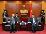 越南一向遵守《禁止化学武器公约》并谴责使用化学武器的行为