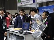 第十届越南国际能源与环境技术展拉开序幕