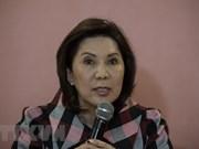 菲律宾旅游部部长因贪腐辞职