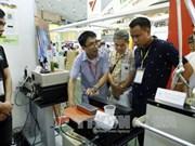 2018年第25届越南国际医药制药、医疗器械展览会在河内开幕