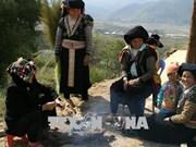 莱州省:与中国接壤的会笼乡非法出境务工人员情况大幅下降