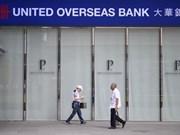 新加坡在越独资银行即将开业