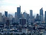 2018年第一季度菲律宾经济增长势头迅猛