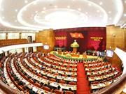 越南共产党第十二届中央委员会第七次全体会议正式落幕