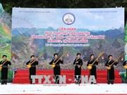 全国天曲天琴艺术节:14支艺术团陆续上演特色各特色节目