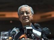 马来西亚新总理表示将任职1-2年—马来西亚成立体制改革委员会