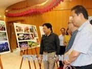 越南旅游:广宁旅游摄影创作活动展示200个作品