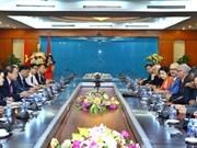 越南将承办2019年亚太信息通讯科技大奖赛