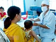 越南与韩国加强合作 提高人民健康水平