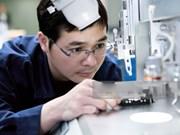 派遣数百名工程师到日本工作