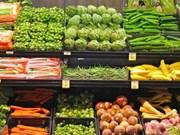 越南力促农产品销售