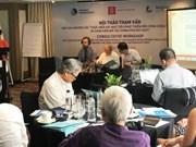 开放政府伙伴关系致力实现越南可持续发展目标