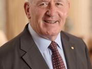 澳大利亚总督访越有助于推动越澳友好和战略伙伴关系