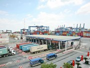 越南物流产业年均增速达14%至16%