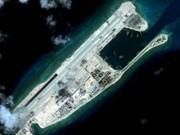 中国必须终止威胁东海和平与稳定的行为