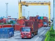 暂时进出口货物在暂时运入越南境内到复运出境必须接受越南海关全过程监管