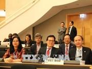 第71届世界卫生大会:越南积极加强医疗卫生国际合作