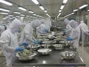 坚江省为企业创造良好的营商环境