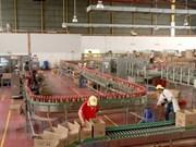 援助越南企业参与跨国公司的供应链