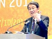 日本驻越南大使梅田邦夫:越南是日本可信赖的伙伴之一