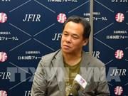 日本专家:越南在越日政治与经济关系中有着十分重要的作用