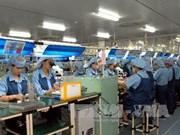 2018年5月份越南新成立企业数量逾1.1万家