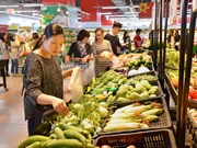 5月份胡志明市消费价格指数环比略增