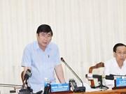 胡志明市注重开发潜在市场的游客