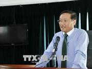 通过宗教信仰活动鼓励旅居老挝越侨心系祖国情系家乡