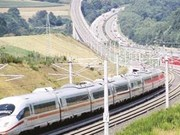郑廷勇副总理要求编制北南高铁项目建议书
