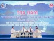 越南青年为海洋岛屿可持续发展和捍卫主权事业贡献力量