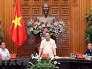 政府总理阮春福:将榕桔炼油厂发展成为国家炼油和能源中心