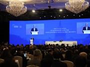 美国国防部长马蒂斯:没有一个国家能够而且应该主导印度-太平洋地区