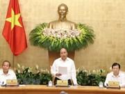 阮春福:前五月越南经济社会发展基本面是好的