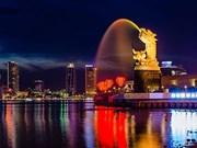 越南岘港市成为韩国游客优先选择的旅游目的地