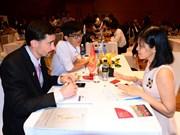 越南与阿根廷力争实现双边贸易额达50亿美元的目标